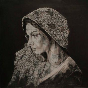 Anne BREROT et Thierry DALAT, peintures / Pierre YERMIA, bronzes