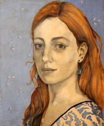 Antonella LUCARELLA