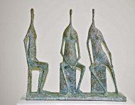 3 figures assises I