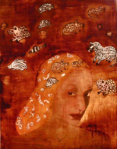 Dominique Albertelli - Les souris