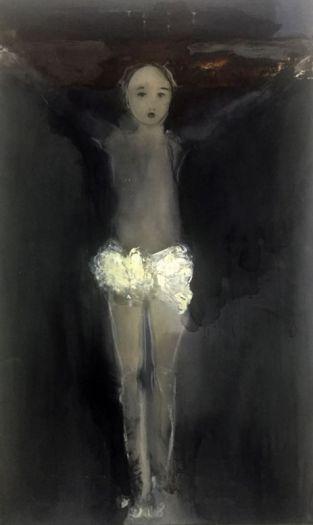 Katia Krief - Christ