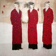 Dominique Albertelli - Les 3 femmes