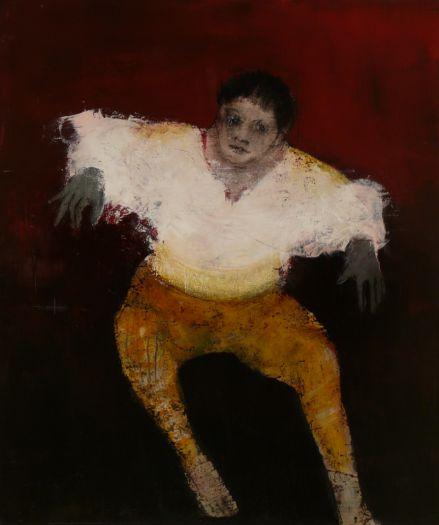 Anne Brérot - La chemise blanche