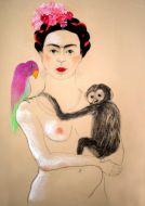 Marta GRASSI - Frida
