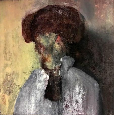 Christophe Miralles - Sans titre