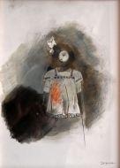 Corinne DE BATISTA - Sans titre