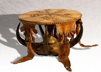 Table Génome