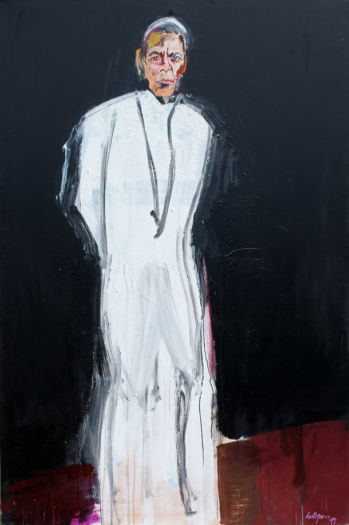 Pape blanc N°2
